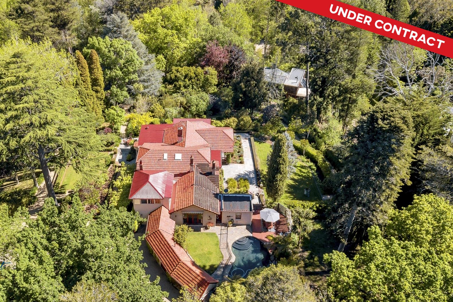 31 Birch Road Stirling