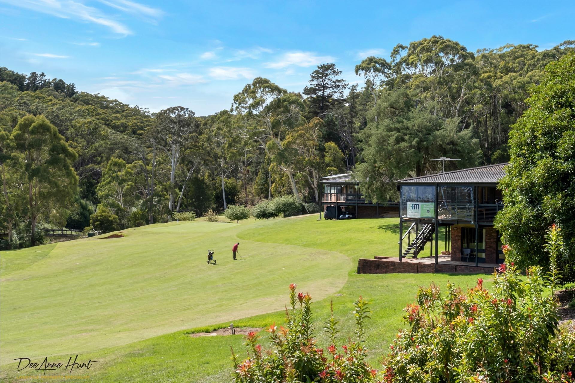 35 Golflinks Road Stirling